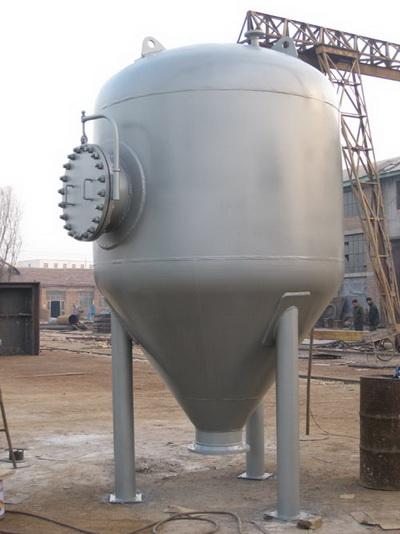 济南/仓式泵作为一种常见气力输送装置,因为其结构简单、运转率高、...